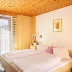 Отель Pension Enzian Горнолыжный курорт Ортлер спа фото 2