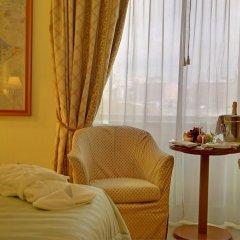 Гостиница Рэдиссон Славянская 4* Полулюкс разные типы кроватей фото 6
