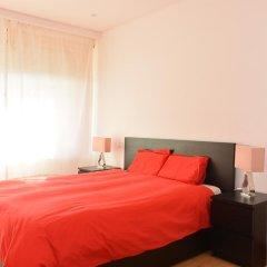 Отель Flat in Porto- Boavista Апартаменты разные типы кроватей фото 18