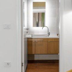 Отель Dominic Smart & Luxury Suites Terazije 4* Номер Делюкс с различными типами кроватей фото 13