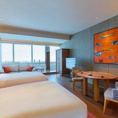 Отель Park Hyatt Guangzhou детские мероприятия