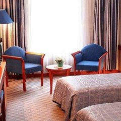 Отель Tori комната для гостей фото 2
