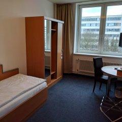 Отель Sedes 3* Стандартный номер с различными типами кроватей фото 2