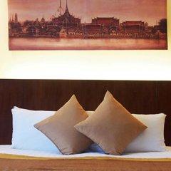 Отель Ramada Plaza by Wyndham Bangkok Menam Riverside 5* Люкс с различными типами кроватей фото 15