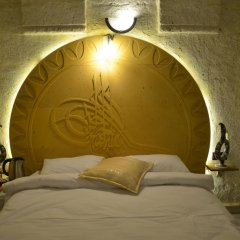 Отель Sakli Cave House 3* Полулюкс фото 12