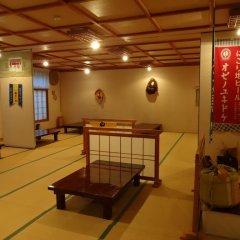 Отель Mizubasho no Yado Higashi Нумата помещение для мероприятий