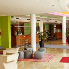Отель SCHAFFENRATH Зальцбург интерьер отеля фото 3