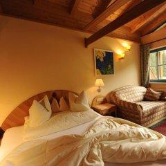 Отель Sunny Австрия, Хохгургль - отзывы, цены и фото номеров - забронировать отель Sunny онлайн комната для гостей фото 5