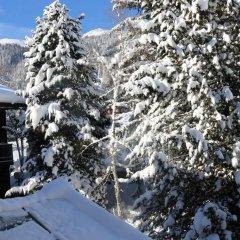 Отель Haus Pyrola Швейцария, Давос - отзывы, цены и фото номеров - забронировать отель Haus Pyrola онлайн фото 5