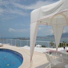 Отель Las Brisas Acapulco 4* Люкс с разными типами кроватей фото 6