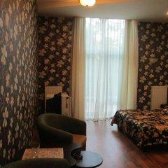 Мини-отель Ривьера 2* Стандартный номер с двуспальной кроватью фото 2