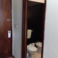 Отель Residencial Sete Cidades 3* Стандартный номер фото 12