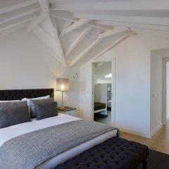 Отель Feels Like Home - Luxus Santa Catarina комната для гостей фото 5