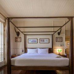 Отель Manathai Koh Samui 4* Люкс с различными типами кроватей фото 5