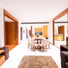 Отель Chava Resort Улучшенные апартаменты фото 12