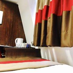 Royal Cambridge Hotel 3* Номер категории Эконом с различными типами кроватей фото 2