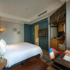 Hanoi La Siesta Hotel Trendy 4* Номер Делюкс с различными типами кроватей фото 3
