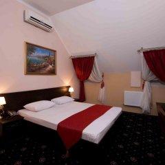 Гостиница Максимус 3* Стандартный номер с двуспальной кроватью фото 4