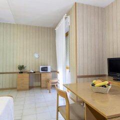 Hotel Residence Ulivi E Palme 3* Студия с различными типами кроватей