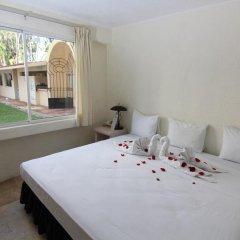 Hotel Villamar Princesa Suites 2* Люкс с разными типами кроватей