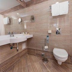 Гостиница Пенза в Пензе 1 отзыв об отеле, цены и фото номеров - забронировать гостиницу Пенза онлайн ванная