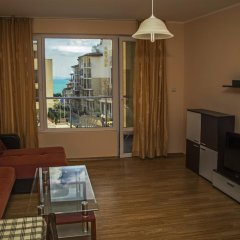 Апартаменты Anthoni Apartments удобства в номере