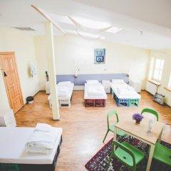 Hostel Jamaika Кровать в женском общем номере с двухъярусной кроватью фото 5