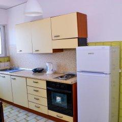 Lefka Hotel, Apartments & Studios Апартаменты с различными типами кроватей фото 8