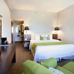 Отель Holiday Inn Puebla La Noria 3* Стандартный номер с разными типами кроватей фото 2