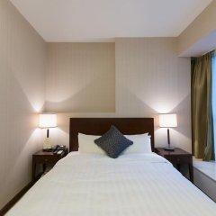 Отель Springdale Serviced Residence 4* Студия Делюкс фото 3