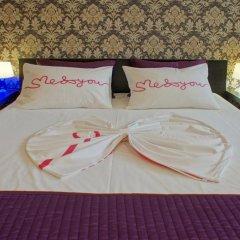 Гостиница Kompleks Nadezhda 2* Стандартный номер с различными типами кроватей фото 6