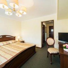 Гостиница Посадский 3* Полулюкс с разными типами кроватей фото 6