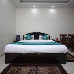 Отель Ashoka International Индия, Нью-Дели - отзывы, цены и фото номеров - забронировать отель Ashoka International онлайн комната для гостей фото 5