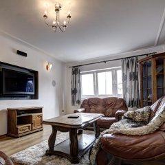 Отель Willa przy Krupówkach комната для гостей фото 5