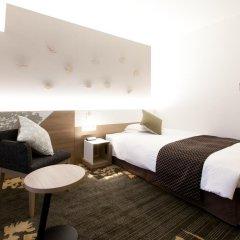 Toyama Excel Hotel Tokyu 3* Стандартный номер фото 32
