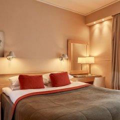 Отель Herodion Athens 4* Стандартный номер с разными типами кроватей фото 2