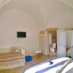 Отель La Loggia Salentina Поджардо ванная