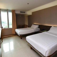 Отель Bangkok City Suite 3* Стандартный номер фото 6