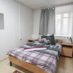 Hostel Tikhoe Mesto Номер категории Эконом с различными типами кроватей фото 11