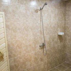 Гостиница Assorti Hostel в Ярославле отзывы, цены и фото номеров - забронировать гостиницу Assorti Hostel онлайн Ярославль ванная