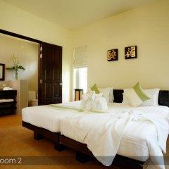 Отель Banyan The Resort Hua Hin 4* Вилла с различными типами кроватей фото 5