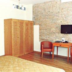 Hotel Tilto 3* Номер Делюкс с различными типами кроватей фото 6
