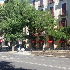 Отель Apartamento La Milla De Oro Испания, Мадрид - отзывы, цены и фото номеров - забронировать отель Apartamento La Milla De Oro онлайн фото 4