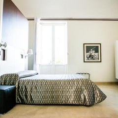 Отель Albergo Del Sedile 4* Стандартный номер фото 18