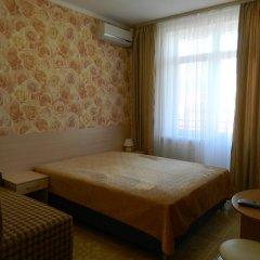 Гостиница Guesthouse Yuzhanka комната для гостей фото 2