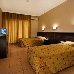 Отель Larissa Park Beldibi 4* Стандартный номер с различными типами кроватей