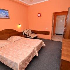 Гостиница Анапский бриз Студия с разными типами кроватей фото 7