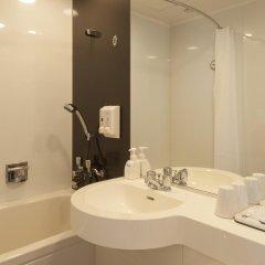 Comfort Hotel Toyama Ekimae Тояма ванная