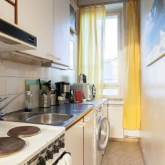 Отель Malminkatu Apartment Финляндия, Хельсинки - отзывы, цены и фото номеров - забронировать отель Malminkatu Apartment онлайн в номере фото 2