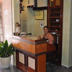 Hotel Pelayo Isla Арнуэро интерьер отеля фото 2
